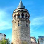İstanbul'un En Eski Âşıkları – Galata Kulesi ve Kız Kulesi