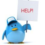 Twitter hesabını koru!!!