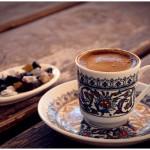 Kırk yıl hatırı olan kahve…