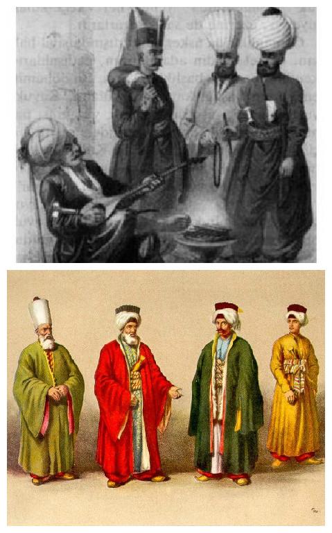 osmanli donemine ait en guzel 15 adet 10