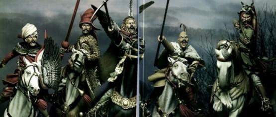 osmanli devletinin efsane birligi deliler ordusu