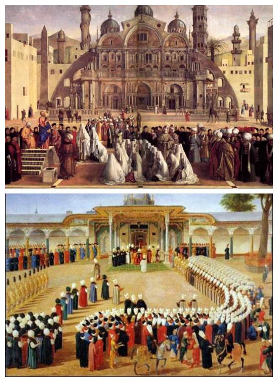 osmanlida kurban bayrami gelenekleri 15