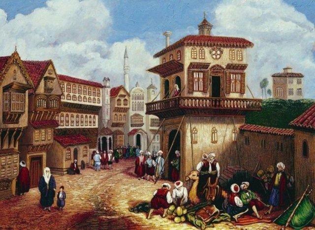 osmanlida kurban bayrami gelenekleri 4