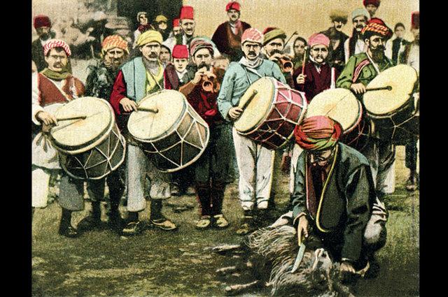 osmanlida kurban bayrami gelenekleri 5