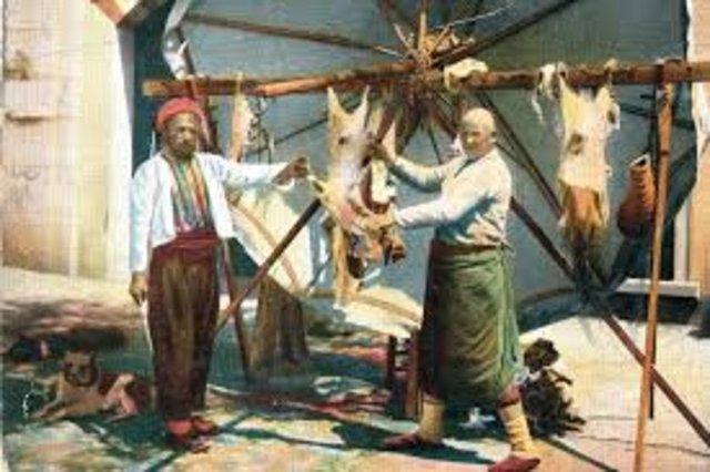 osmanlida kurban bayrami gelenekleri 9