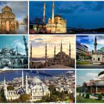 Türkiye'nin En Güzel Camileri ve Mimarları