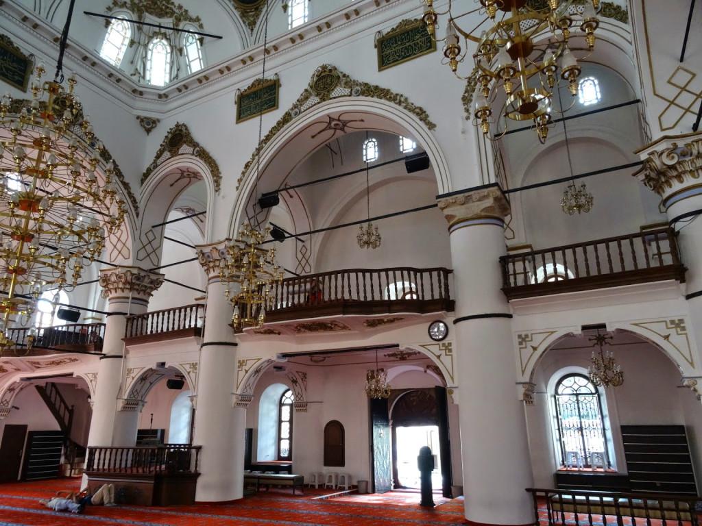 turkiyenin en guzel tarihi camileri ve mimarlari 10