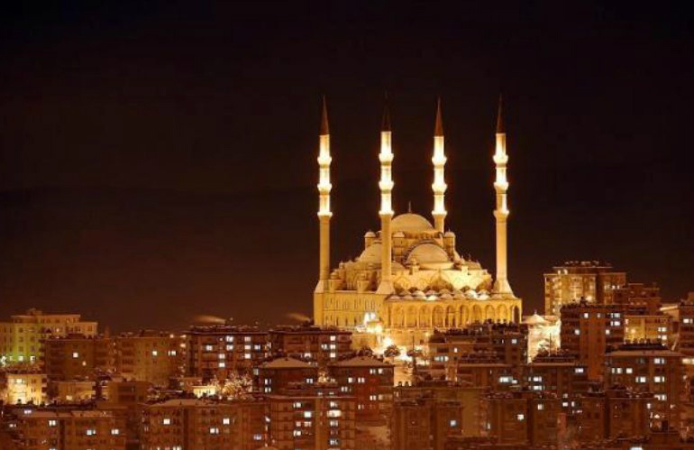 turkiyenin en guzel tarihi camileri ve mimarlari 11