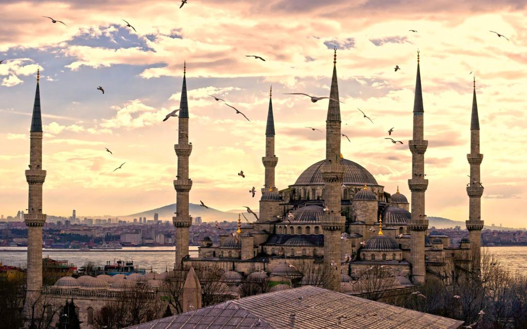 turkiyenin en guzel tarihi camileri ve mimarlari 13