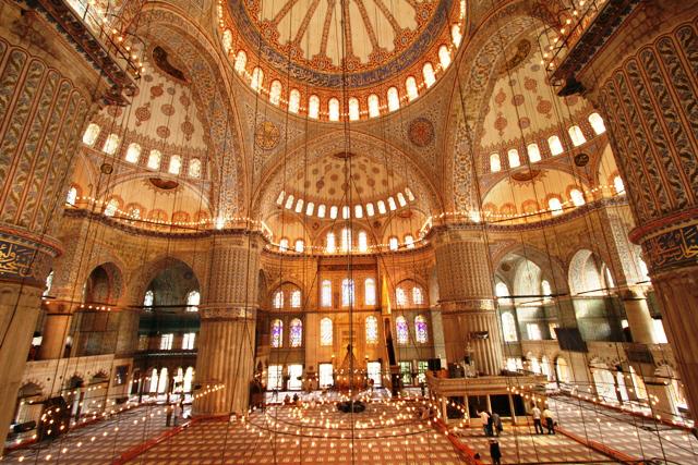 turkiyenin en guzel tarihi camileri ve mimarlari 14