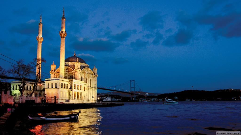 turkiyenin en guzel tarihi camileri ve mimarlari 1