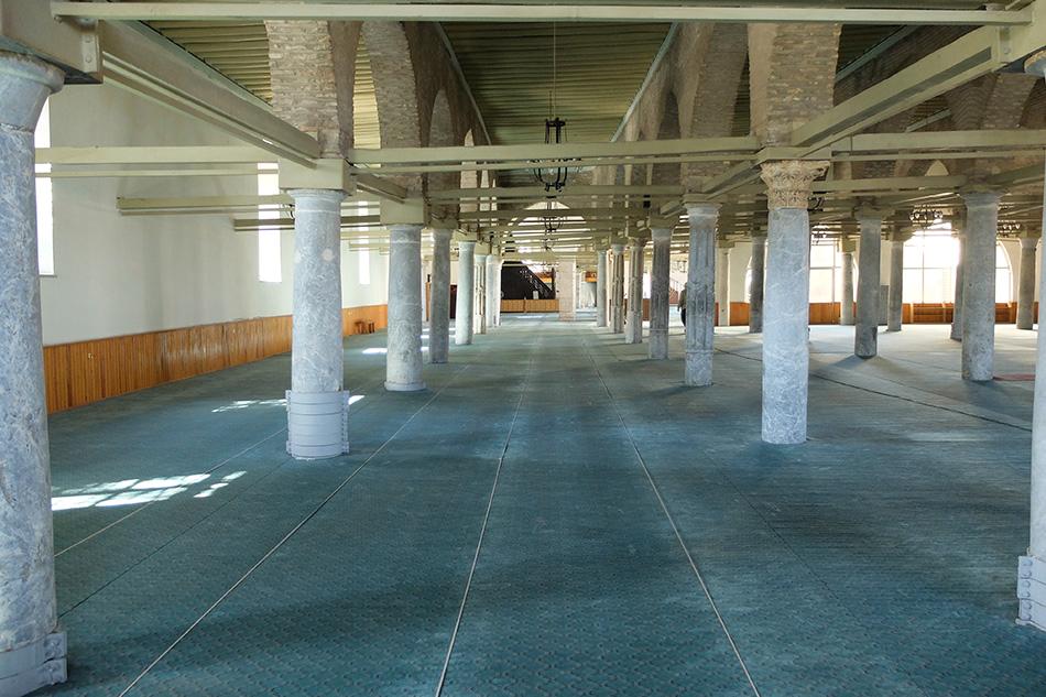 turkiyenin en guzel tarihi camileri ve mimarlari 16
