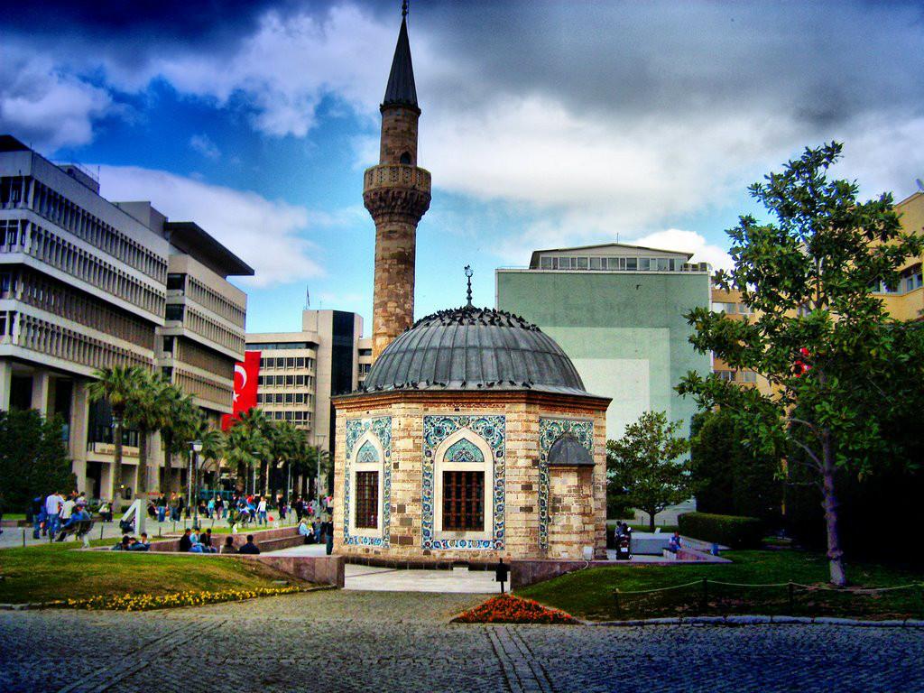 turkiyenin en guzel tarihi camileri ve mimarlari 17