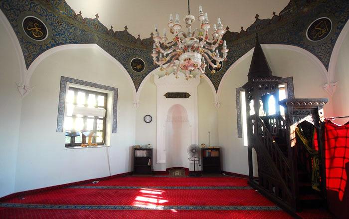 turkiyenin en guzel tarihi camileri ve mimarlari 18