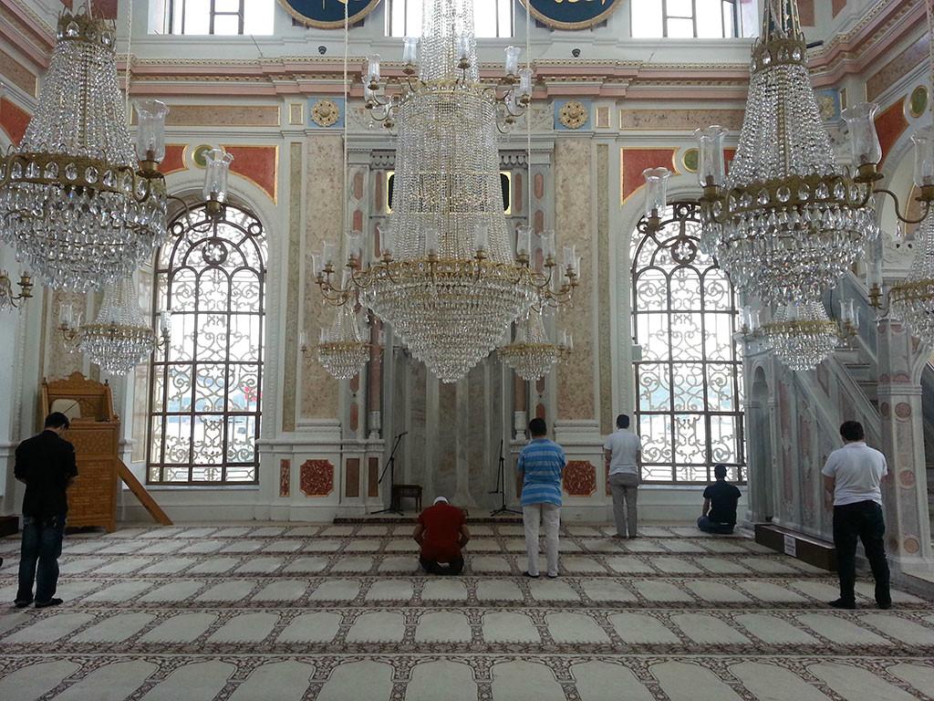 turkiyenin en guzel tarihi camileri ve mimarlari 2