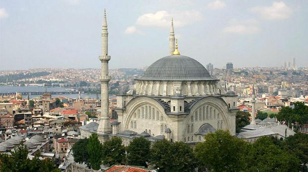 turkiyenin en guzel tarihi camileri ve mimarlari 21