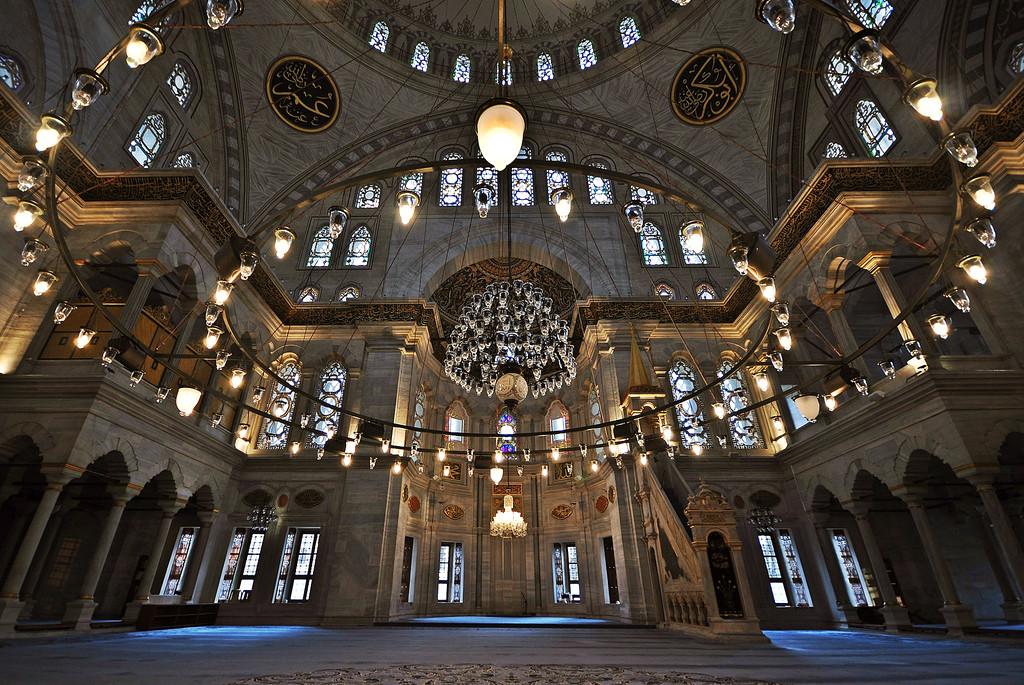 turkiyenin en guzel tarihi camileri ve mimarlari 22