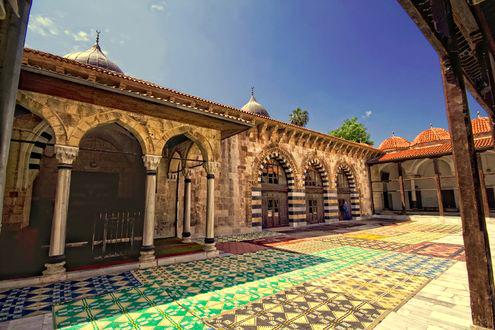 turkiyenin en guzel tarihi camileri ve mimarlari 23