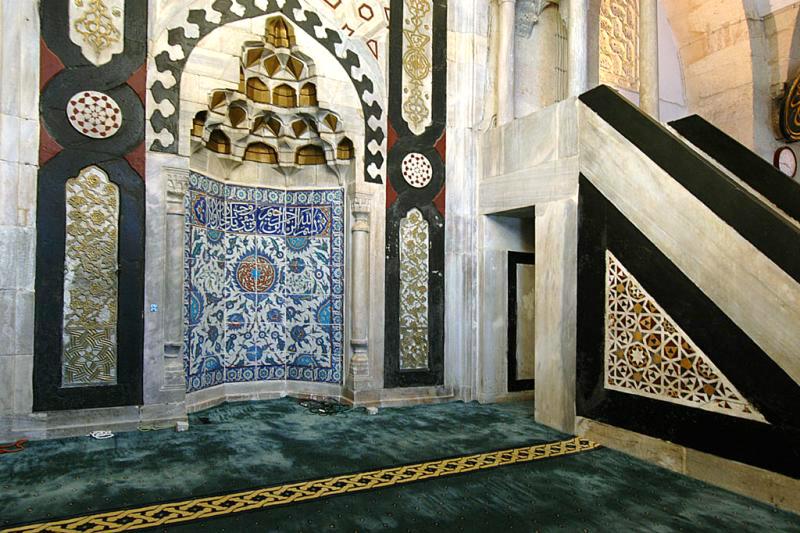 turkiyenin en guzel tarihi camileri ve mimarlari 24