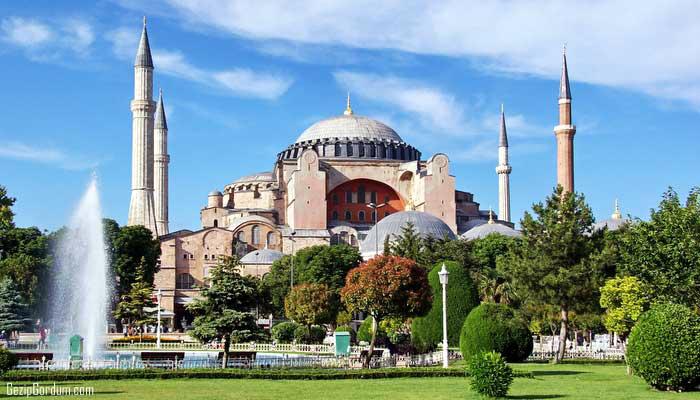 turkiyenin en guzel tarihi camileri ve mimarlari 25