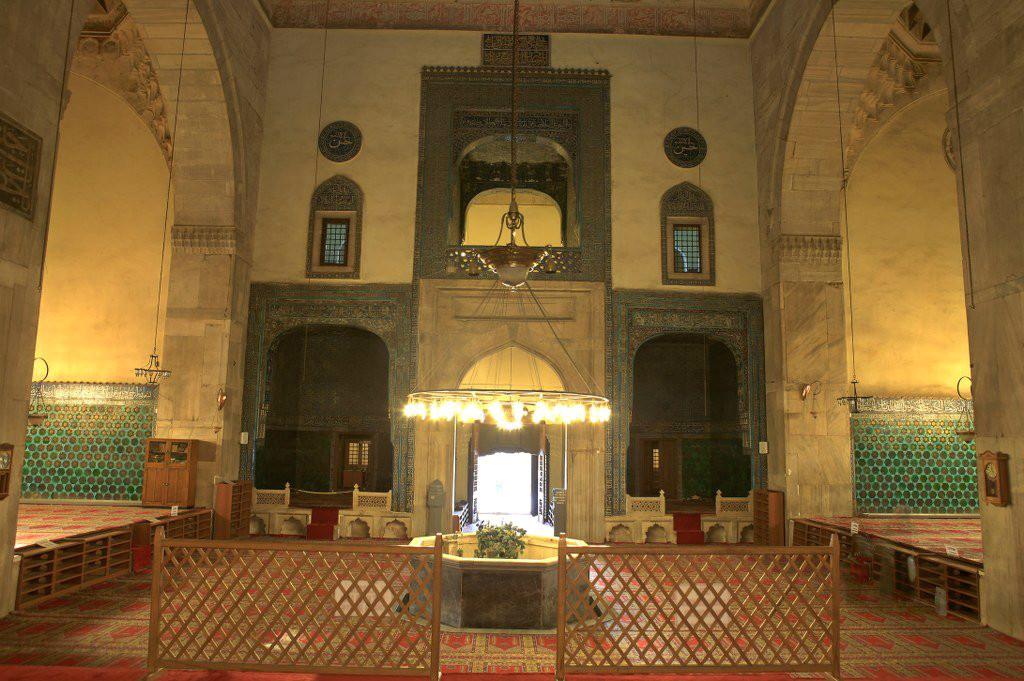 turkiyenin en guzel tarihi camileri ve mimarlari 28