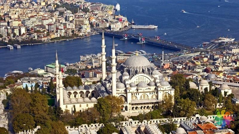 turkiyenin en guzel tarihi camileri ve mimarlari 29