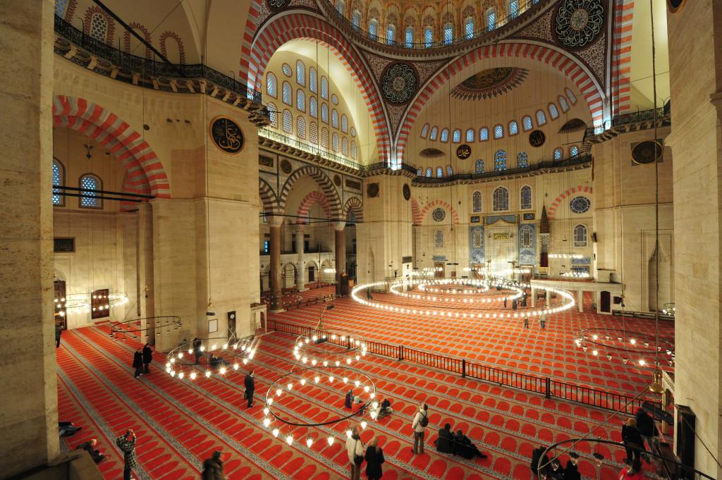 turkiyenin en guzel tarihi camileri ve mimarlari 30