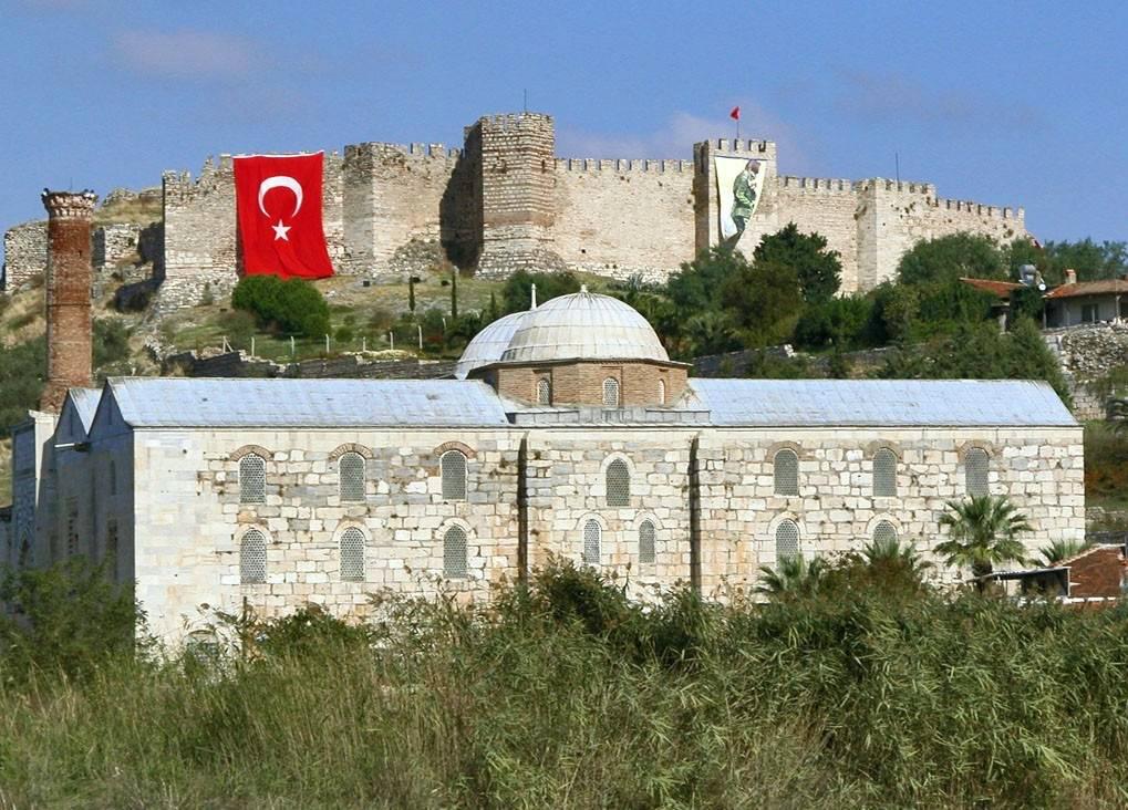 turkiyenin en guzel tarihi camileri ve mimarlari 31
