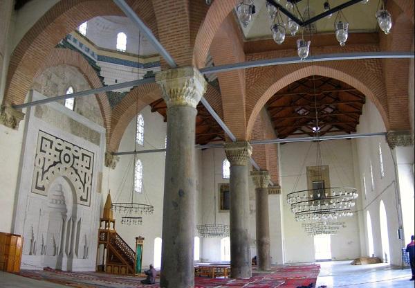 turkiyenin en guzel tarihi camileri ve mimarlari 32