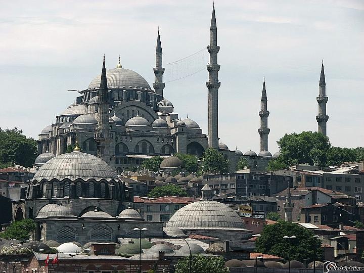 turkiyenin en guzel tarihi camileri ve mimarlari 33