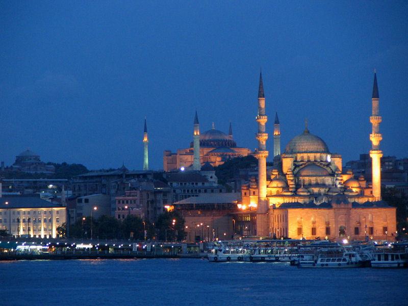 turkiyenin en guzel tarihi camileri ve mimarlari 3