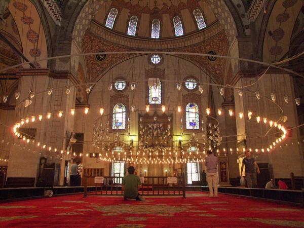 turkiyenin en guzel tarihi camileri ve mimarlari 36