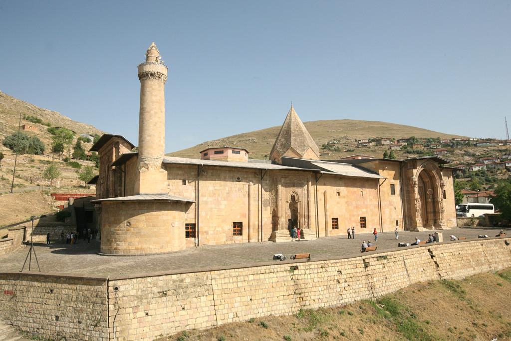 turkiyenin en guzel tarihi camileri ve mimarlari 37