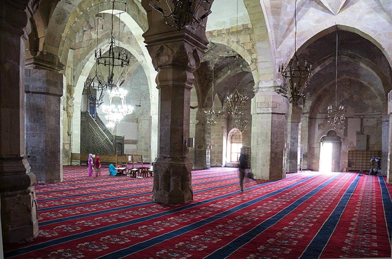 turkiyenin en guzel tarihi camileri ve mimarlari 38