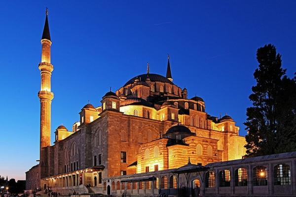turkiyenin en guzel tarihi camileri ve mimarlari 39