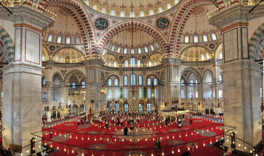 turkiyenin en guzel tarihi camileri ve mimarlari 40