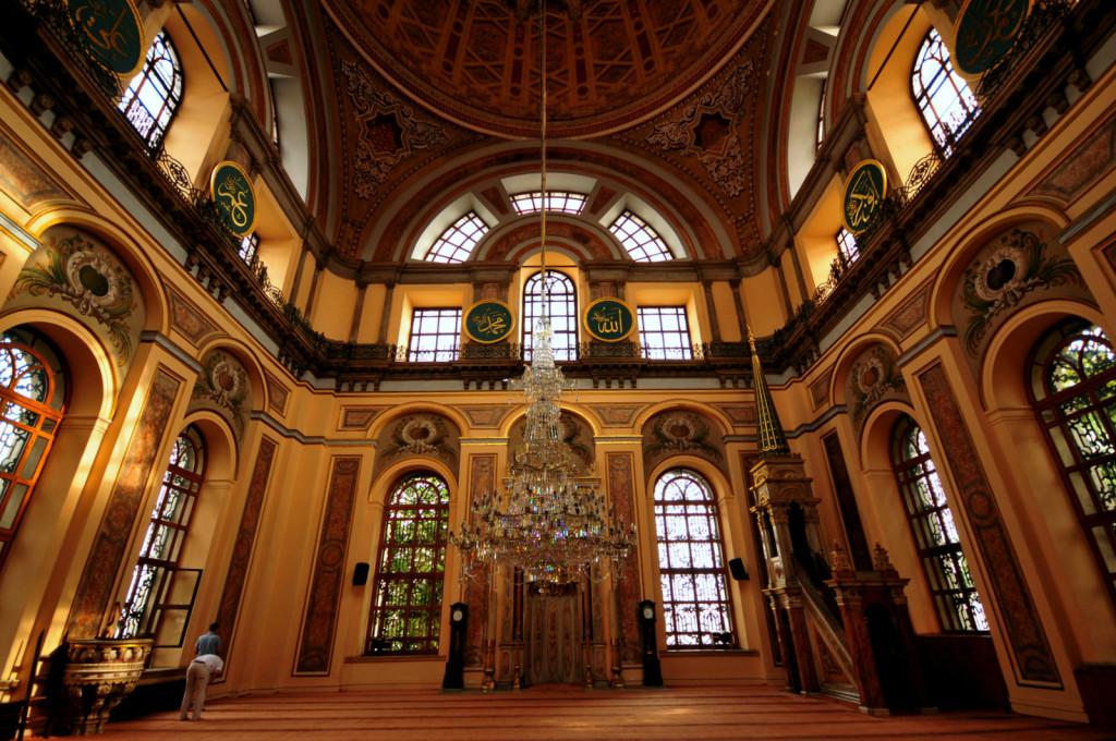 turkiyenin en guzel tarihi camileri ve mimarlari 42