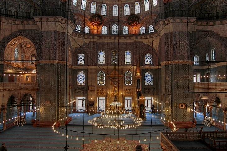 turkiyenin en guzel tarihi camileri ve mimarlari 4