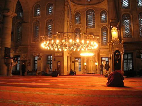turkiyenin en guzel tarihi camileri ve mimarlari 46