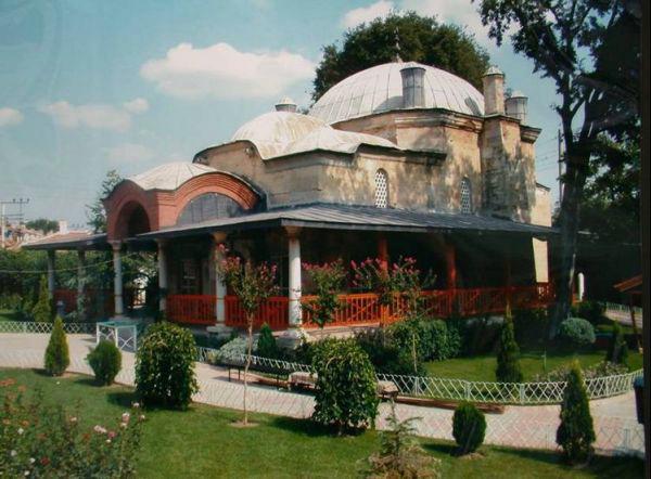 turkiyenin en guzel tarihi camileri ve mimarlari 47