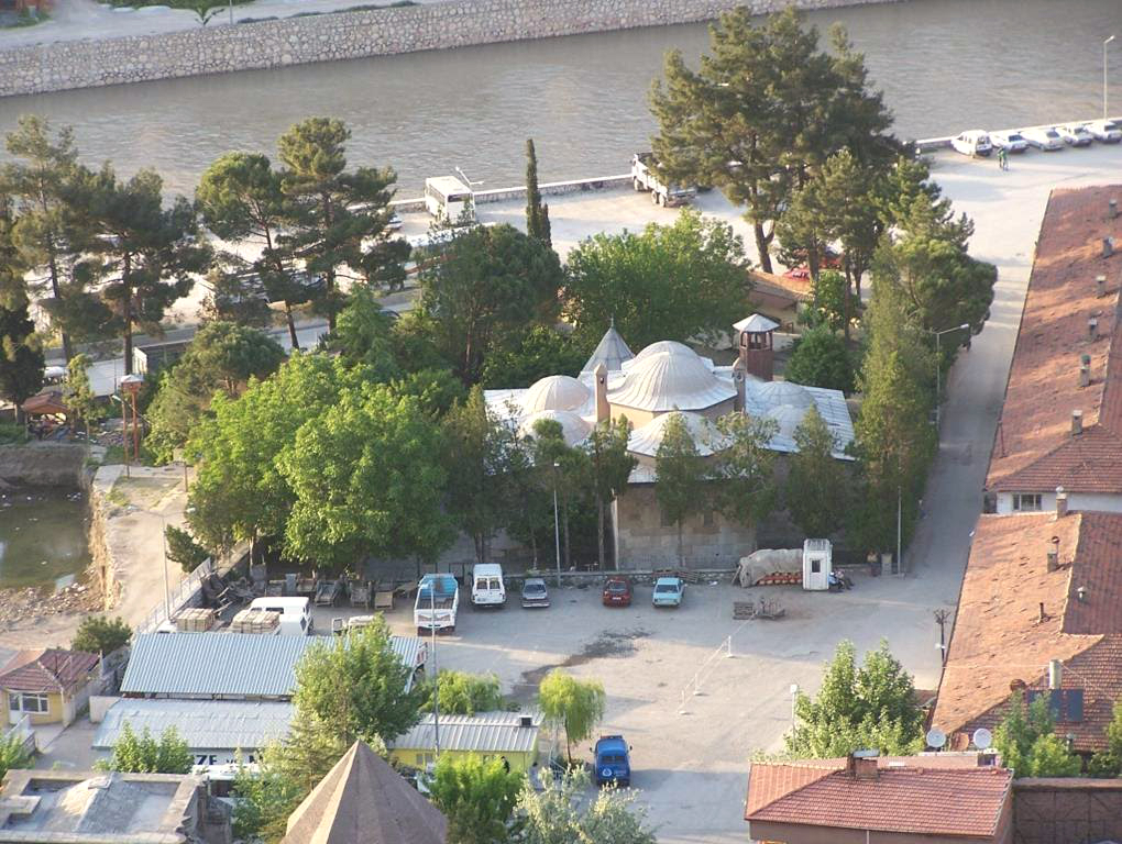 turkiyenin en guzel tarihi camileri ve mimarlari 48