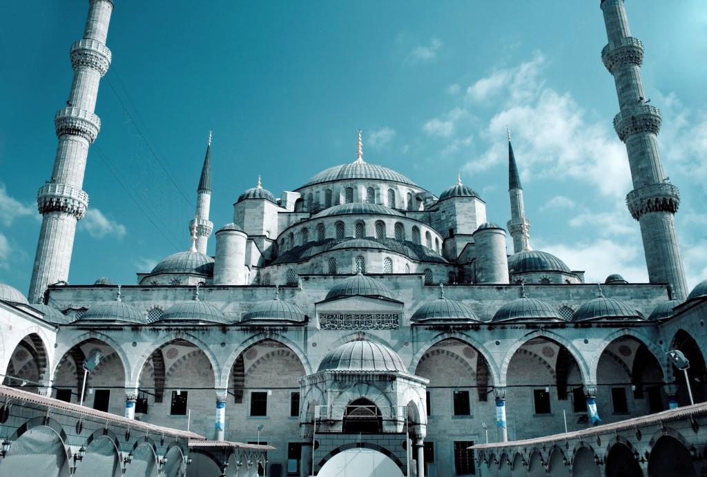 turkiyenin en guzel tarihi camileri ve mimarlari 5