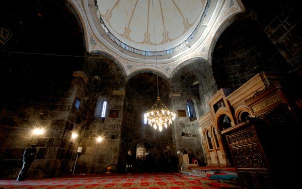 turkiyenin en guzel tarihi camileri ve mimarlari 8
