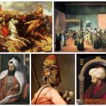 Değerine Paha Biçilemeyen 9 Osmanlı Resmi