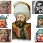 Tarihin En Büyük 16 Türk Devleti