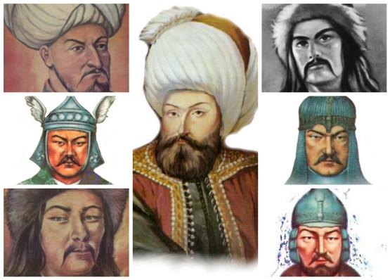 tarihin en buyuk 16 turk devleti