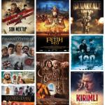 Türk Yapımı 11 Tarihi Film