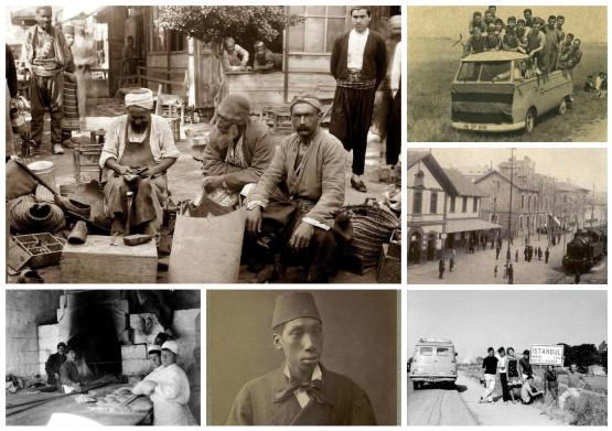 eski turkiyeye ait icinizi isitacak fotograflar