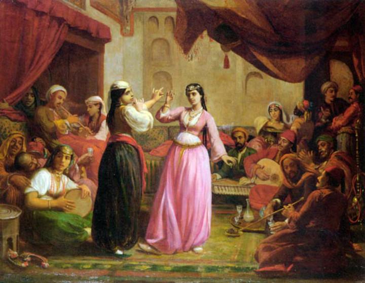 osmanli donemine ait 11 ilginc yasak 1