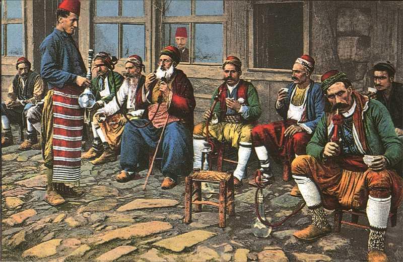 osmanli donemine ait 11 ilginc yasak 11